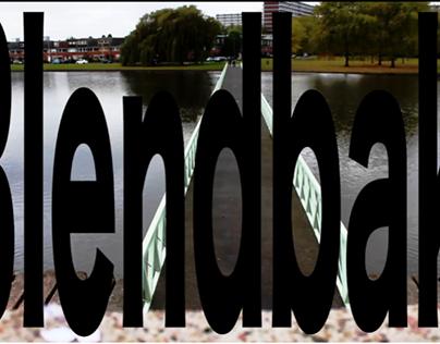 Trashcan project video: The blendbak