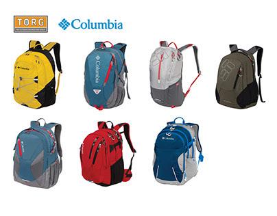 Columbia Sportswear BTS 15' Packs (TORG)