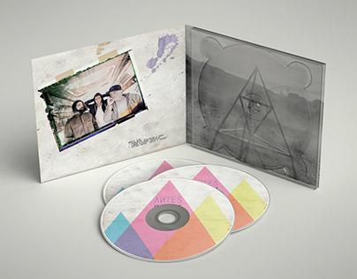 """CD """"Triángulos"""" AnteS"""