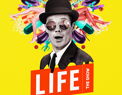 LIFE - The Show