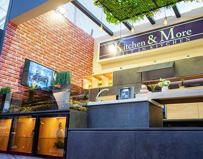 Kitchens & More - Cairo Kitchen Show