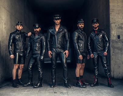 Northbound Leather
