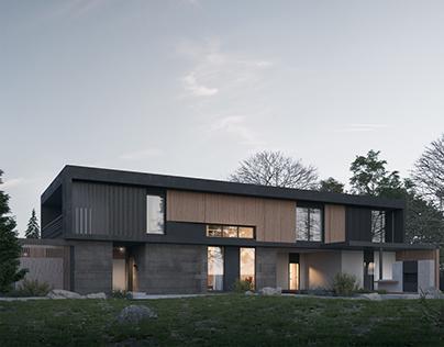 AV - House