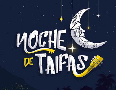 Noche de Taifas Motion