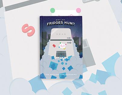 Why Do Fridges Hum?