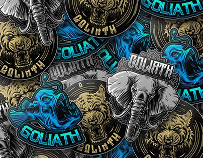 GOLIATH CLOTHING VOL. 2