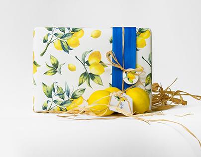 Newborn Packaging Theme