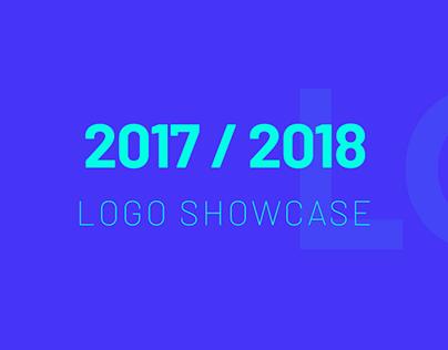 Logo Showcase 2017 / 2018