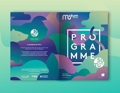 Museum 50th