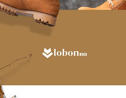 Branding Lobon 324