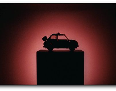 LEGO - Fiat 500