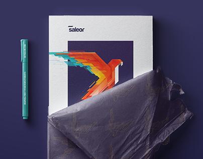 Saleor reBranding 2.0