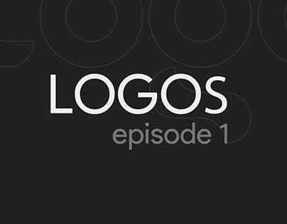 Logofolio Episode One