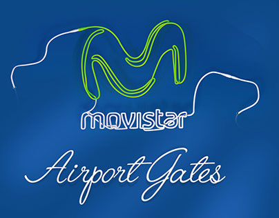 Gates Movistar