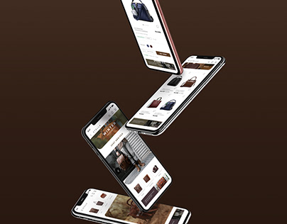 Stella App Concept