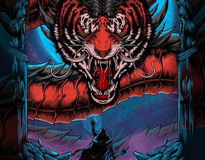 Hybrid Monster