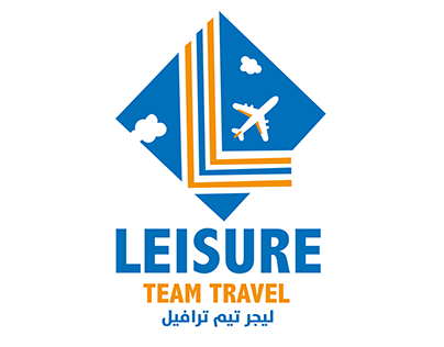 Leisure Team Travel Logo