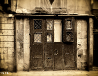 Gothic Quarter - Barcelona