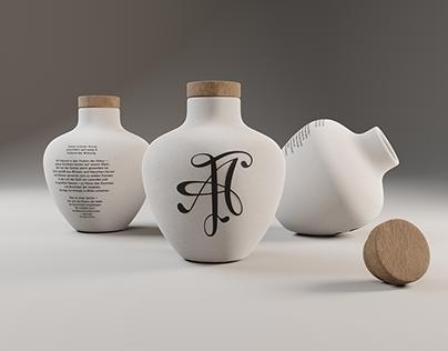 Apis & Floris – Corporate Design