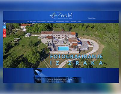 ZOOM -WEB DESIGN
