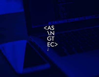 ASINGTEC - Rebrand