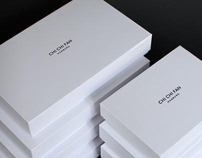 CHI CHI FAN Packaging