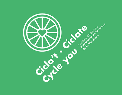 Cicla't  · Cíclate · Cycle You!