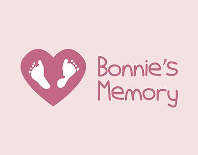 Branding   Bonnie's Memory