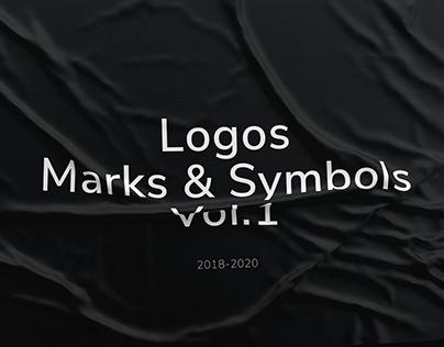 Logo Marks & Symbols V.1