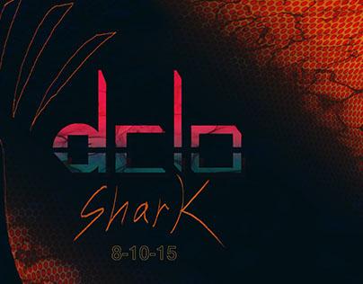 DCLO Shark