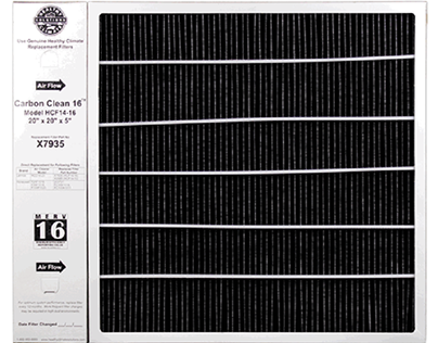 PureFilters - How to Treat Furnace Filters Right Way