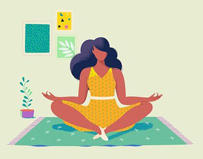 Conheça a meditação mindfulness