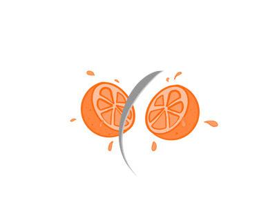 orange the orange