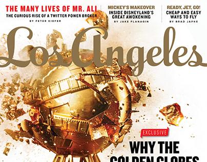July 2021 Issue • Los Angeles Magazine