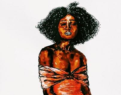 Oroma Elewa illustration