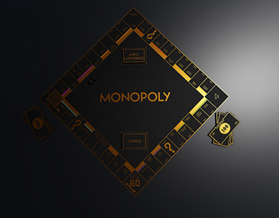 Monopoly : A Redesign