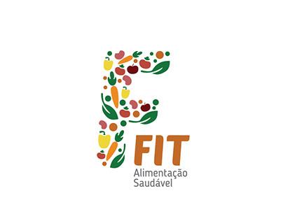 Marca - Fit Alimentação Saudável