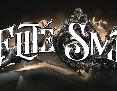 Elite Smp Branding Board
