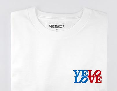 VeloLove Shirt