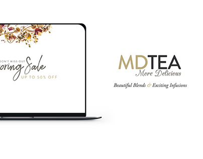 MDTEA | Marketing & Merchandising