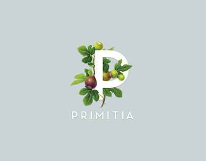 Primitia - Brand