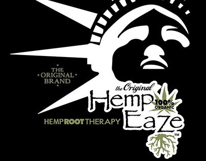 Hemp-EaZe™ Liberty from PAIN