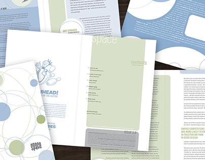 AIGA Nebraska Design Journal