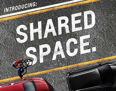 Chevrolet Shared Space