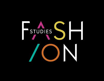 Fashion Studies Issue 2 Volume 2 Graphic Design