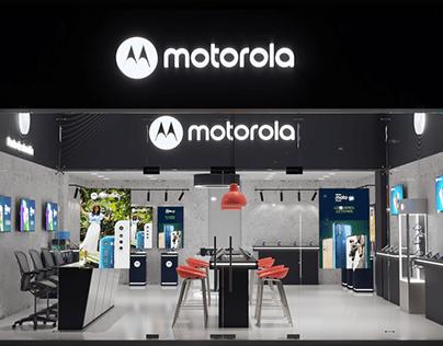 Motorola - Tienda de servicio - Colombia