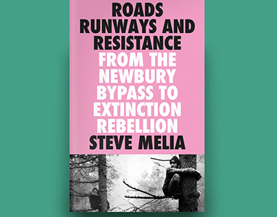 Roads, Runways and Resistance book cover