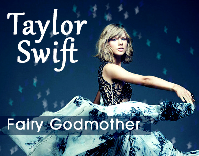 Taylor Swift_Fairy Godmother