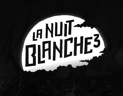 LNB3 Festival — Strategy & Design
