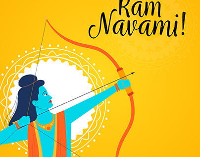 Happy SriRama Navami wishes to you and your family Stay
